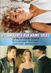 Innocents aux mains sales (les) - dvd