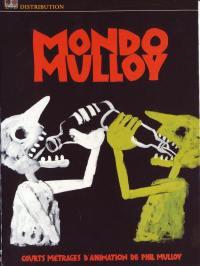 Mondo mulloy - dvd