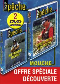 Top peche - special mouches
