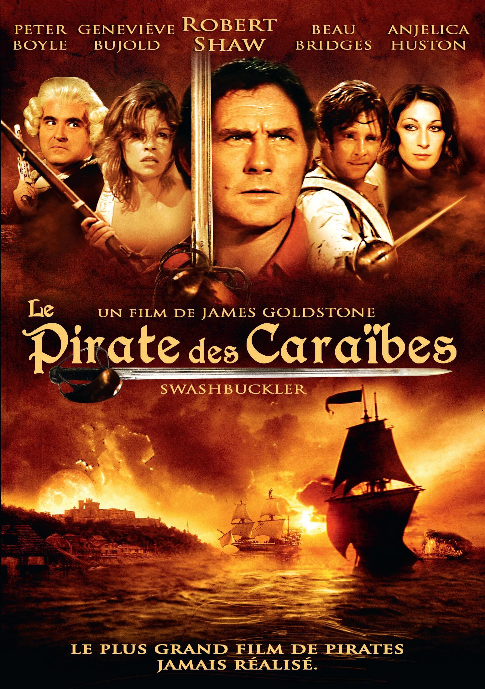 Pirate des caraibes (le) - dvd