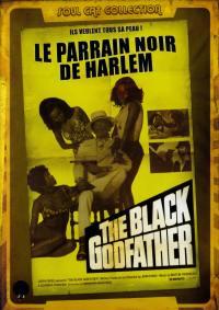 Le parrain noir de harlem-dvd
