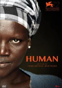 Human - dvd