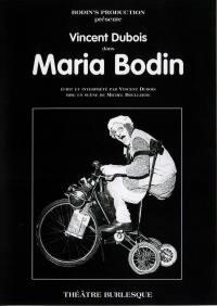 Maria bodin's - dvd