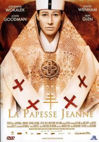 Papesse jeanne (la) - dvd