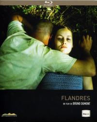 Flandres - blu-ray