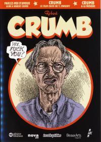 Crumb dans tous ses etats- dvd