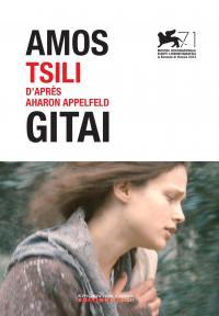 Tsili - dvd + livre de poche