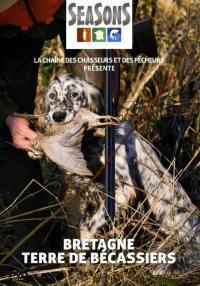 Bretagne terre de becassiers - dvd