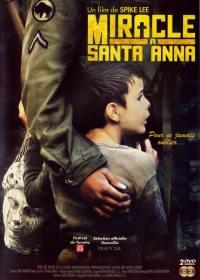 Miracle a santa anna - dvd