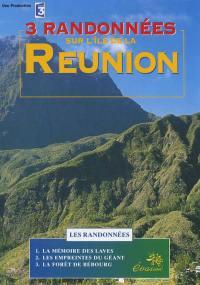 Reunion - dvd  randonnees