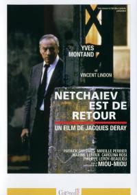 Netchaev est de retour - dvd