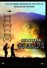Surviving guazapa - dvd