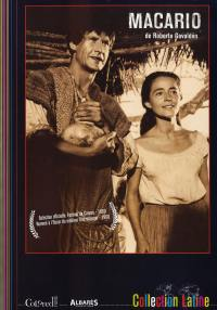 Macario - dvd