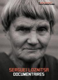 Sergei loznitsa - dvd