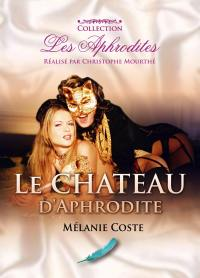 Chateau d'aphrodite - dvd
