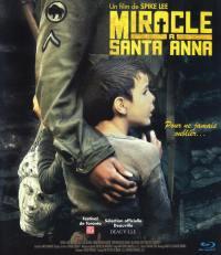 Miracle a santa anna - blu ray