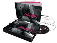 Charlie chaplin integrale des films - 18 dvd