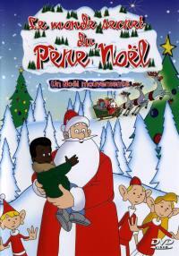 Noel monde secret du pere noel 2 - dvd