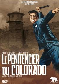 Penitencier du colorado (le) - dvd