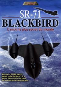 Sr-71 blackbird - dvd