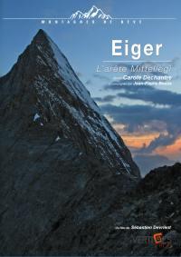 Eiger - dvd