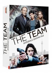 Team s1 +s2 (the) - 6 dvd