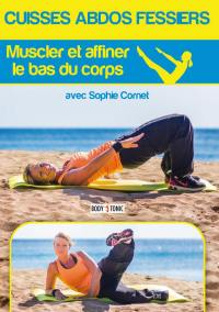 Special cuisses-abdos-fessiers - dvd