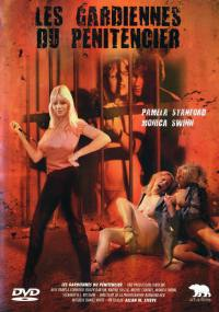 Gardiennes du penitentier -dvd
