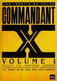 Commandant x vous parle s1 (le) - 2 dvd