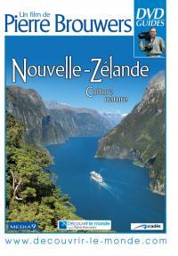 Nouvelle zelande - dvd