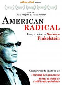 American radical - dvd
