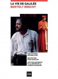 Vie de galilee (la) - dvd