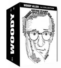 Woody allen - la collection - dvd