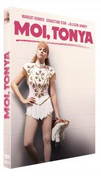 Moi tonya - dvd
