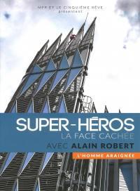 Homme araignee (l') - super heros la face cachee - dvd