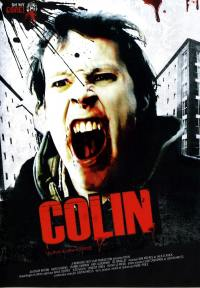 Colin - dvd