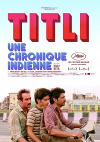 Titli, une chronique indienne - dvd