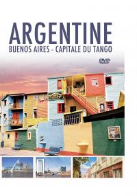 Argentine - buenos aires - capitale du tango - dvd
