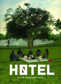 Hotel - dvd