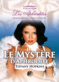 Mystere d'aphrodite - dvd
