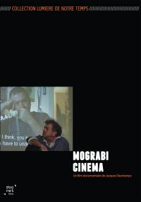 Mograbi cinema - dvd