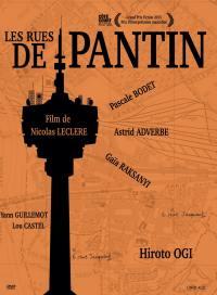 Rues de pantin (les) - dvd