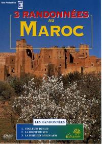 Maroc - dvd  randonnees