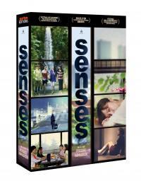 Senses -combo 2 dvd + blu-ray