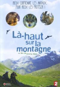 La haut sur la montagne - dvd