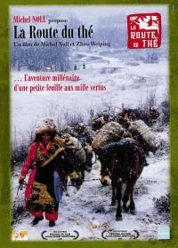 Route du the (la) - dvd