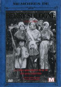 Memoires berry sologne - dvd