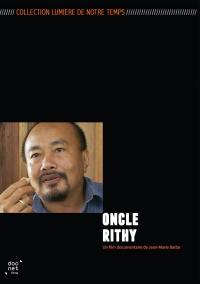 Oncle rithy - dvd