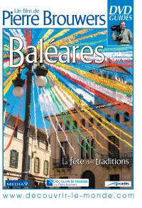Baleares - dvd