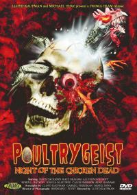 Poultrygeist - dvd